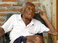 'Oudste man ter wereld' overlijdt op 146-jarige leeftijd