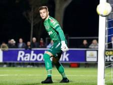 Helmond Sport schiet weinig op met vijfde gelijkspel