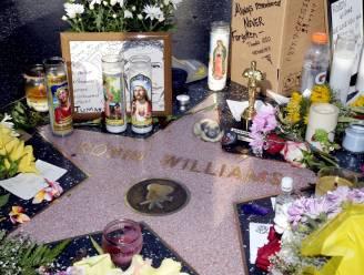 Politie maakt doodsoorzaak Robin Williams bekend