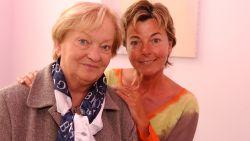 Ingeborg verliest haar mama