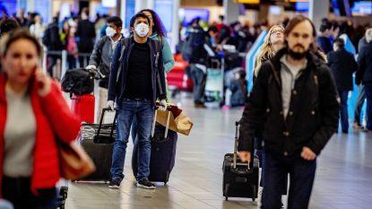 130 studenten PXL keren terug uit buitenland