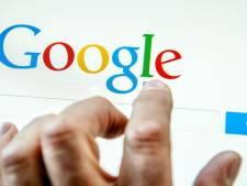 'Vergeetverzoeken' lopen binnen bij Google