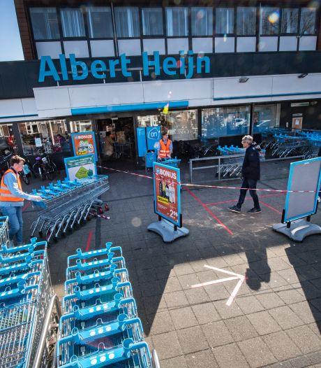 Nijmeegse supermarkten mogen op zondag in december open van 6.00 tot 22.00 uur