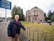 Fractievoorzitter en raadsvolger lijnrecht tegenover elkaar in Almelo