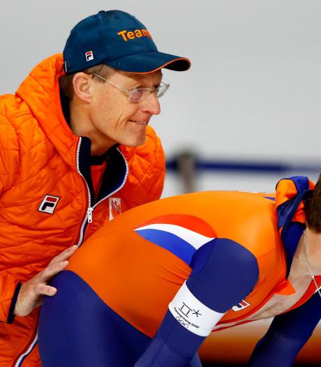 EasyJet nieuwe sponsor schaatsteam van Jillert Anema