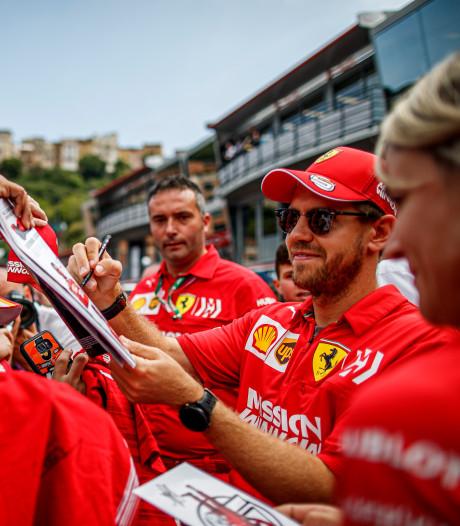 'Het duurt niet lang voordat Ferrari weer om de zeges en wereldtitel meedoet'