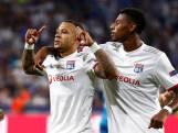 Memphis begint met doelpunt aan Champions League-seizoen