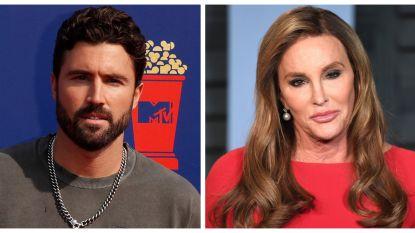 Brody Jenner teleurgesteld dat vader Caitlyn Jenner niet naar huwelijk kwam