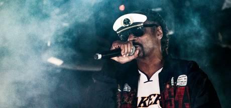 Snoop Dogg komt in december met nieuw album