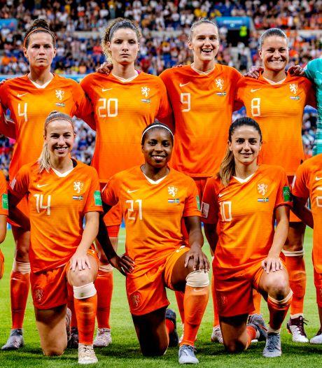 Alles wat je moet weten over de WK-finale