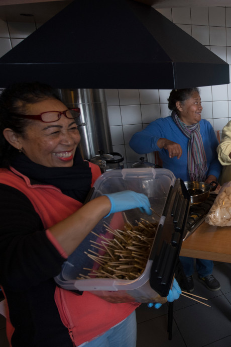 Cayetano (4) gaat door: benefiet in Opheusden voor slachtoffers van aardbevingen op de Molukken