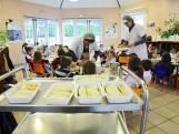 Des repas sains et durables dans les cantines de la Province de Liège