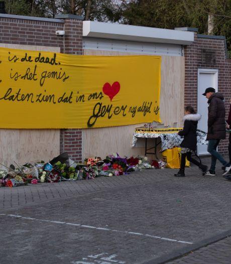 Verdachte Tuinzigtse brandmoord Janie H. zou op dodenlijst staan en wordt bedreigd: 'Ik huil al 30 jaar'