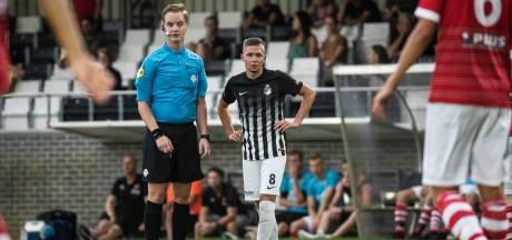 Voetbalclubs breken zich het hoofd over coronaregels