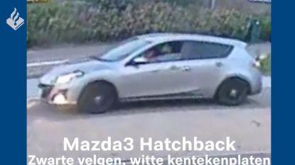Nederlandse politie heeft auto in beeld in zaak dodelijk vluchtmisdrijf Tamar (14)