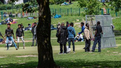 13 en verslaafd aan drank of drugs: steeds meer minderjarige vluchtelingen dwalen alleen rond in België