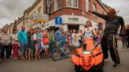 Straattheatergezelschap Kartje Kilo bestaat 15 jaar