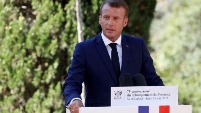 Frankrijk gaat nu uit van 'no deal-brexit' als standaardsituatie