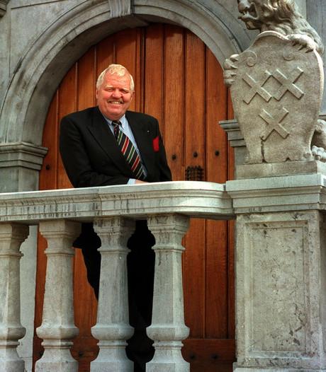'Mister Horeca' Dick Wildeman op 80-jarige leeftijd overleden