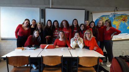 Of de Ursulinen Mechelen een Rode Neuzen School is? Oordeel vooral zelf!