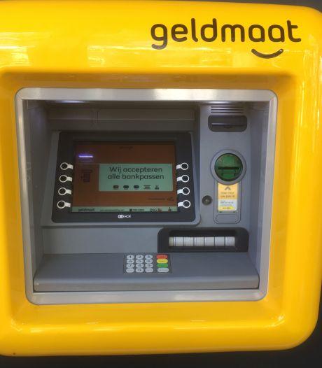 Wijhe moet nog even geduld hebben, maar krijgt weer een tweede geldautomaat