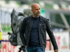Bosz tegen Gladbach in strijd om Champions League: 'Belooft topduel te worden'