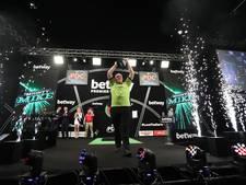Premier League Darts in 2018 ook naar Berlijn