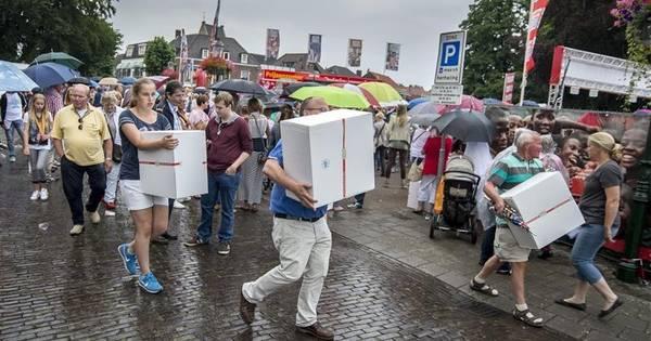 Hedendaags Gewonnen barbecues Losser te koop op Marktplaats.nl | Losser HV-19