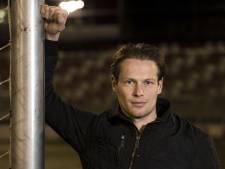 Bijzonder jaar voor Excelsior'31 speler Niek Davina