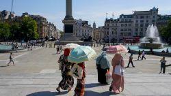 Belgen die naar Verenigd Koninkrijk reizen moeten veertien dagen in quarantaine