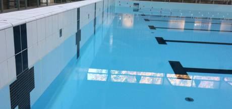 Bn het laatste nieuws uit brabant en zuid west nederland - Zwarte voering voor zwembad ...