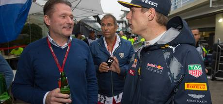 Jos Verstappen haalt fel uit naar Red Bull