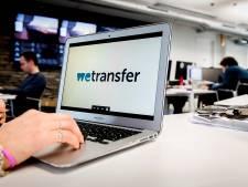 WeTransfer stuurde bestanden door naar verkeerde ontvangers