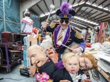 Popkoning eindelijk weer in Gent tijdens Gentse Feesten