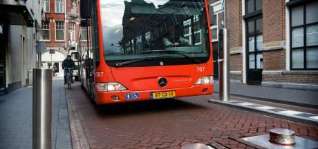 Zwaar vrachtverkeer theater door Bossche binnenstad 'onacceptabel'