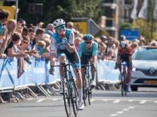 Martijn Budding: 'Had graag revanche willen nemen op vorig jaar'
