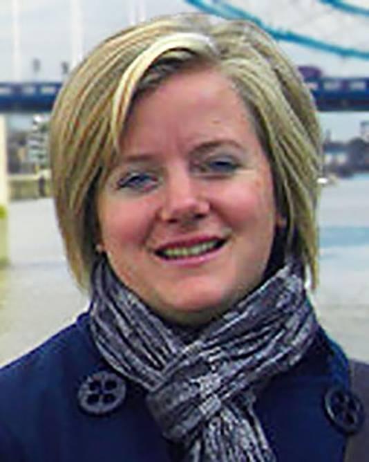 Heleen van den Berg