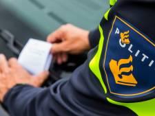 Autobestuurders in Bunschoten-Spakenburg gearresteerd voor rijden onder invloed
