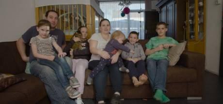 Tilburgse familie in EO-serie De Opvoeders