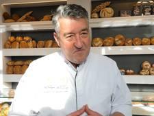 Robèrt van Beckhoven ontwikkelt nieuw soort brood: bierbrood