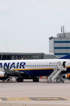 Ook vertrokken piloten eisen schadevergoeding van Ryanair
