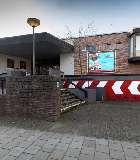 Theater de Speeldoos mogelijk plat voor nieuw sociaal cultureel centrum