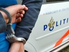 Gevangenisstraf voor man uit Vroomshoop die politieman aanreed