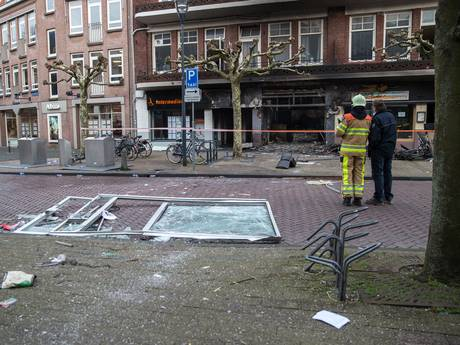 Eigenaar grillroom Da Vinci Zwolle houdt rekening met aanslag