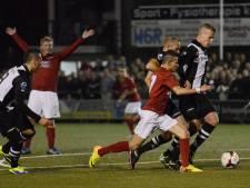 Voorverkoop begint donderdag in Rijssen voor bekerduel Excelsior'31-FC Utrecht