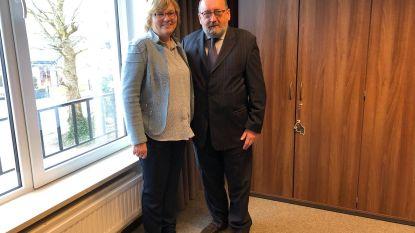 Patricia De Meyer volgt Freddy De Vilder na 17-jaar op als directeur bij cvba Wonen