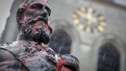 HET DEBAT. Moeten standbeelden van Leopold II en andere bedenkelijke historische figuren verdwijnen uit het straatbeeld? Dit is jullie mening