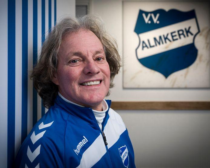 Ad van Seeters.