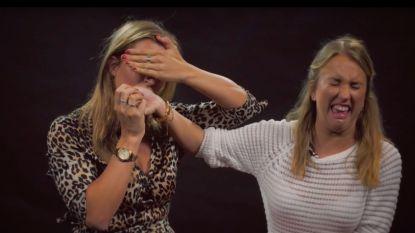 """StuBru lanceert nieuwe reeks van 'Girls Talk': """"Een goede kus is het perfecte voorspel"""""""
