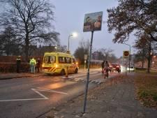 Vrouw op fiets geschept door automobilist op beruchte oversteekplaats in Oisterwijk